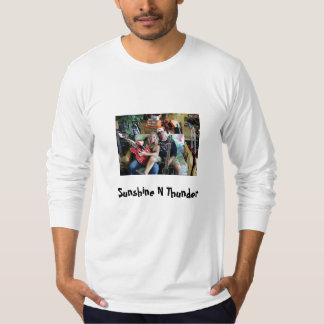 IMG_1352, Sunshine N Thunder T-Shirt