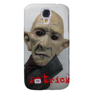 IMG_1457, Patrick Samsung Galaxy S4 Case