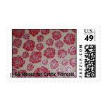 IMG_1502, 65 rosas para la fibrosis quística Franqueo