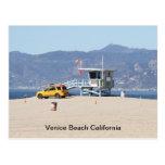 IMG_1664, playa California de Venecia Tarjeta Postal
