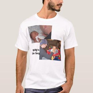 IMG_1757, IMG_2599, Daddy's little boy T-Shirt