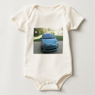 IMG_2140.JPG Prius Toyota car Baby Bodysuit