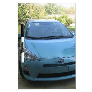 IMG_2140.JPG Prius Toyota car Dry Erase Board