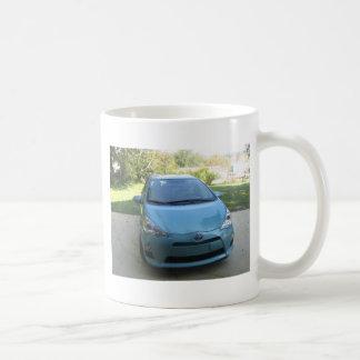 IMG_2140.JPG Prius Toyota car Classic White Coffee Mug