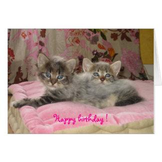IMG_2275, Happy birthday! Card