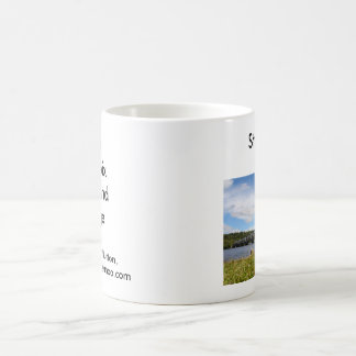 IMG_2426, Stillwater, MN, The St.Croix river an... Coffee Mug
