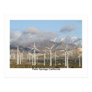 IMG_2436, Palm Springs California Postcard