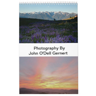 IMG_2646, IMG_9352,   Photography ByJohn O'Dell... Calendar