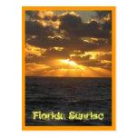 IMG_2860, salida del sol de la Florida Postal