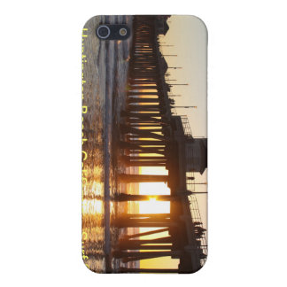 IMG_3053, Huntington Beach California    Surf City iPhone SE/5/5s Case