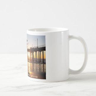 IMG_3053, Surf City  Huntington Beach California Coffee Mug