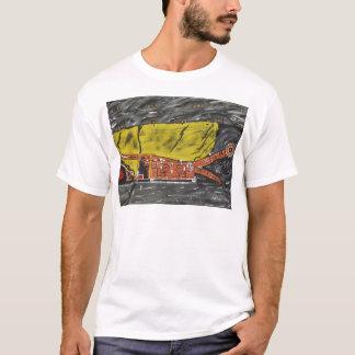 IMG_3065.JPGMining coal underground T-Shirt