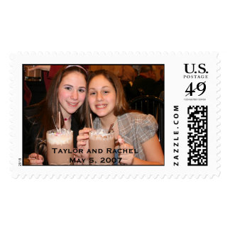 IMG_3320, Taylor and RachelMay 5, 2007 Stamps