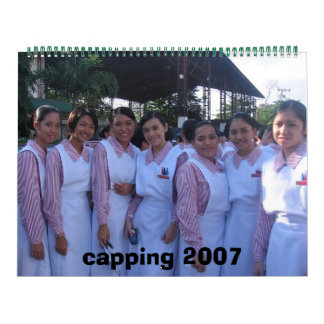 IMG_3365, capping 2007 Calendar