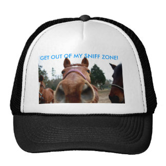 IMG_3465-1, GET OUT OF MY SNIFF ZONE! TRUCKER HAT