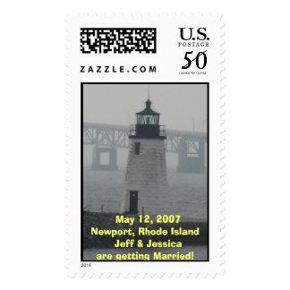 IMG_3838,   May 12, 2007 Newport, Rhode Island ... Postage