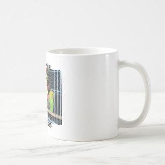 IMG_3852, I Make New, Friends Easy Coffee Mug