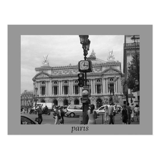 IMG_4619, paris Postcard
