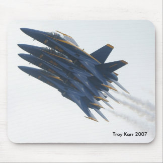 IMG_5097, Troy Karr 2007 Mouse Pad
