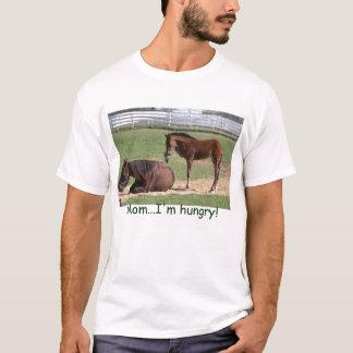 IMG_5938, Mom...I'm hungry! T-Shirt
