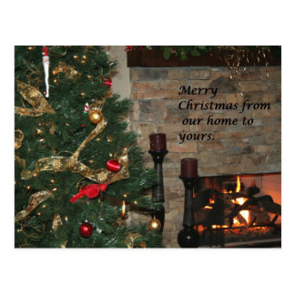 IMG_6216 Merry Christmas Postcard
