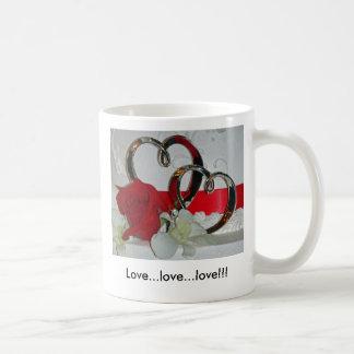 IMG_6487 copy, Love...love...love!!! Coffee Mug