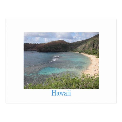 IMG_6491, Hawaii Postcard