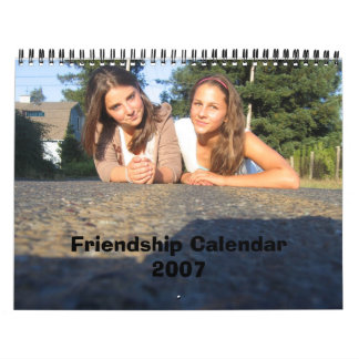 IMG_9007, calendario 2007 de la amistad