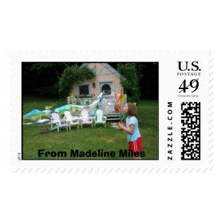IMG_9363, de las millas de Madeline Sellos