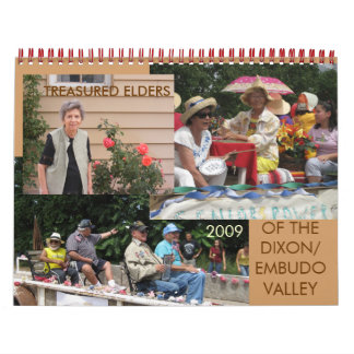 IMG_9828, IMG_9819, Olivia, TREASU... - Customized Calendar