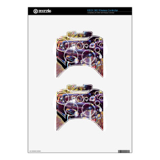 IMG_9831 classic American automobile Xbox 360 Controller Decal