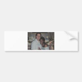 IMG.jpg Bumper Sticker