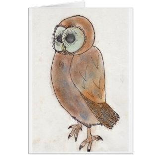 IMG.owl Card