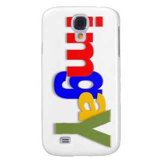 imgaY Galaxy S4 Case