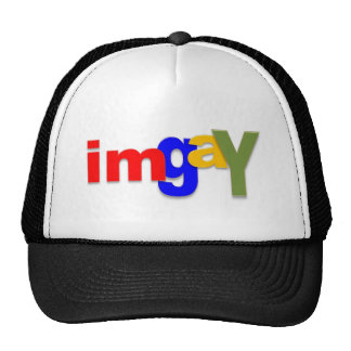 imgaY Trucker Hat