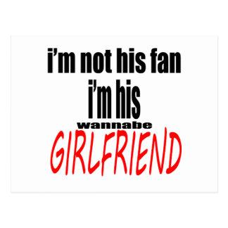 #i'mgayitsprettyunfortunate gay girlfriend louis d postcard