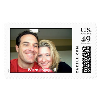 IMGP0040, We're engaged! Postage