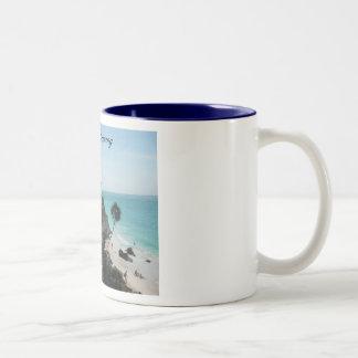 IMGP0093, Summer Dreaming, Summer Dreaming Two-Tone Coffee Mug