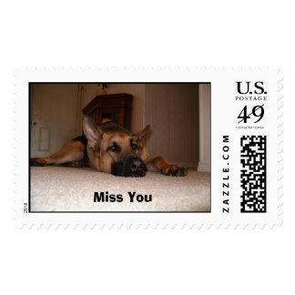 IMGP0402, Miss You Postage