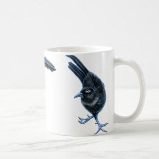 IMGrackle4, IMGrackle3 Coffee Mug
