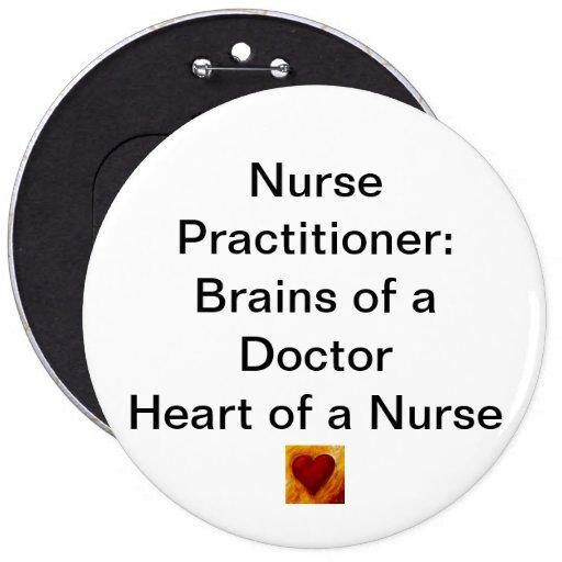 imgres.jpeg, médico de la enfermera: Cerebros de u Pin Redondo De 6 Pulgadas