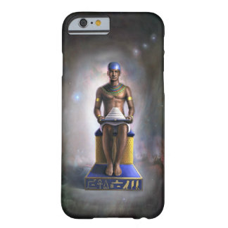 Imhotep - Father of Medicine Barely There iPhone 6 Case
