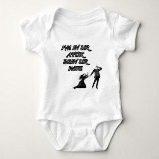 Iminurattik Baby Bodysuit