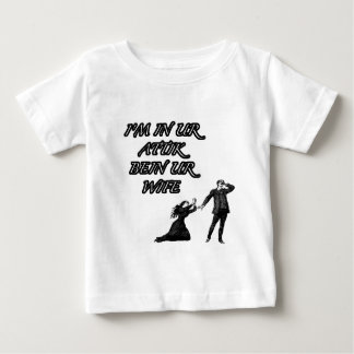 Iminurattik Baby T-Shirt