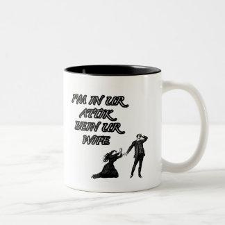Iminurattik Mug