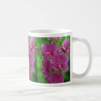 Imitating The Orchids Mugs