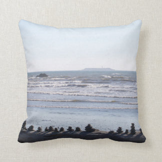 Imitation at it's Finest Throw Pillow