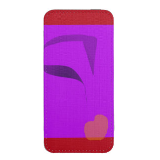 Imitation iPhone 5 Pouch