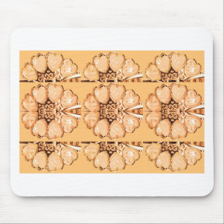 Imitation Jewel Pattern Deco Gifts FUN everyday 99 Mouse Pad