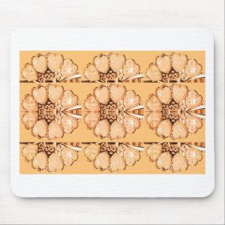 Imitation Jewel Pattern Deco Gifts FUN everyday 99 Mousepads